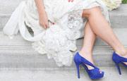 bridal colour schemes, wedding colour stylists