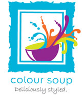 Colour Soup - personal colour and styling for real people, Sydney